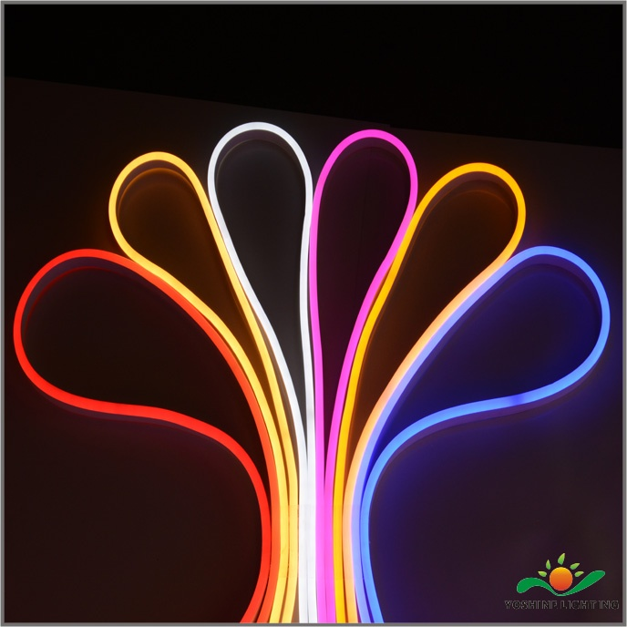 Led Neon Flex Is An Solution To Gl Easy Shaped