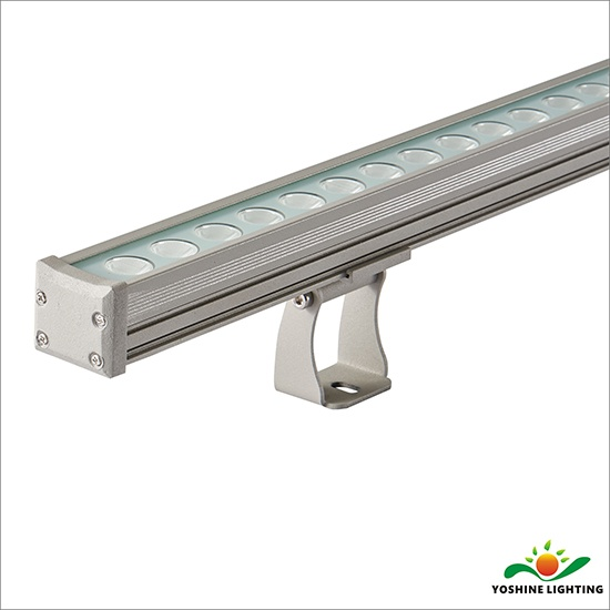 Linear Accent Lighting Direct View Architectural Led
