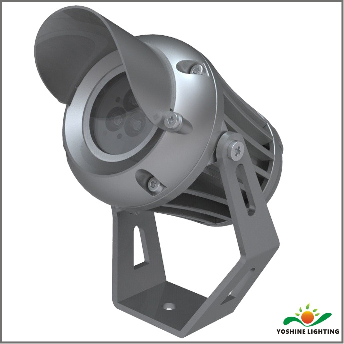 Outdoor Spot Light Led accent flood light made with die casting aluminum the rigid outdoor spot light workwithnaturefo