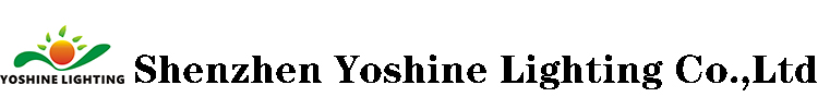 Shenzhen Yoshine Lighting  Co.,Ltd