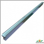 Inground linear fixture