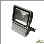 Floodlights spots outdoor LED luminaires